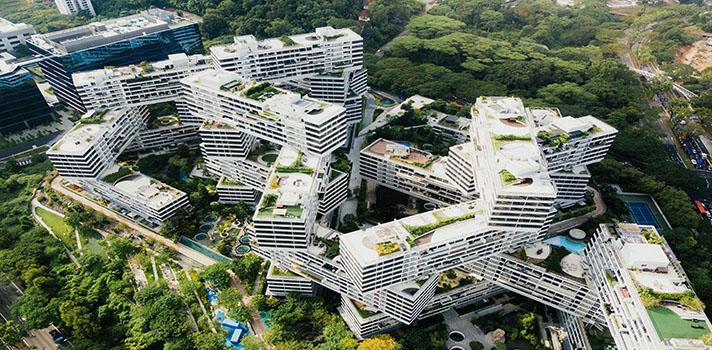 ¿Qué son las Smart Cities y qué puedo estudiar para especializarme?