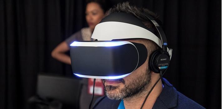 5 beneficios de usar la realidad virtual en el aula.