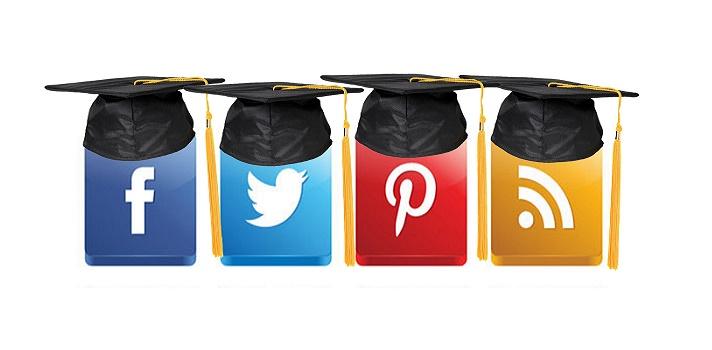 7 maneras de usar las redes sociales para crecer en tu trabajo