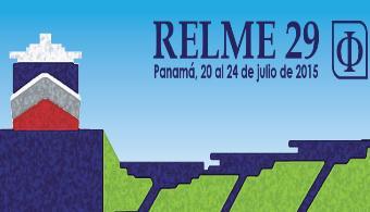 Se celebra la Vigésima Novena Reunión Latinoamericana de Matemática Educativa (RELME 29)