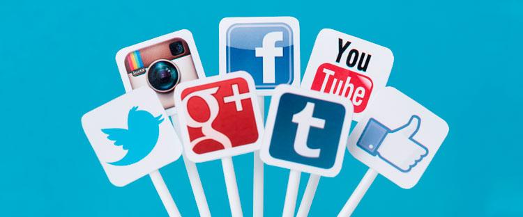 Cómo gestionar nuestros perfiles personales en las redes