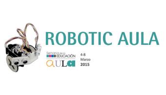 La UC3M se prepara para celebrar RoboticAULA