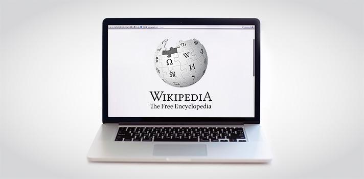 ¿Sabes por qué Wikipedia no tiene publicidad?