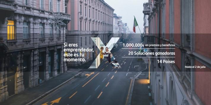 Banco Santander lanza 'Santander X Tomorrow Challenge' para buscar soluciones a los grandes retos post covid-19