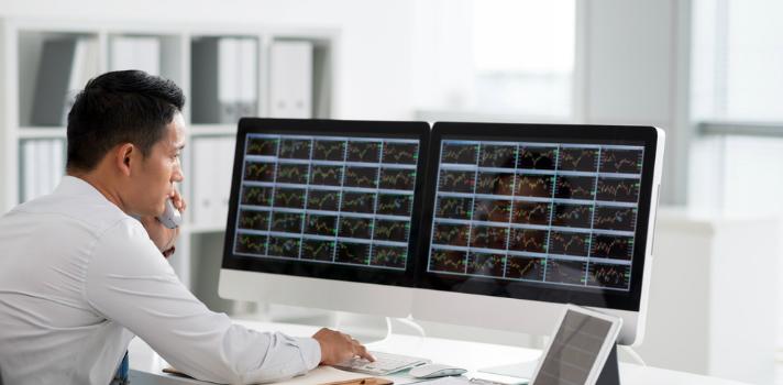 Una pantalla mayor permite trabajar en varias tareas al mismo tiempo