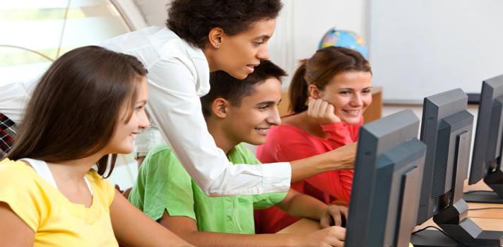 Las oportunidades de trabajo crecen en el sector IT