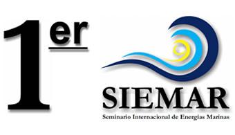 1° Seminario Internacional de Energías Marinas