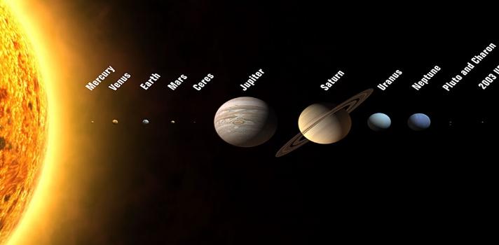 Investigador de la UNC resuelve el misterio de la formación de Júpiter