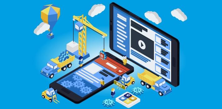 <p>La proliferación de los <em>smatphones</em> ha convertido al desarrollo de aplicaciones móviles en una industria multimillonaria, y sobretodo, muy prometedora. Si tu mismo estás pensando en sumarte a esta tendencia, a continuación, te proponemos <strong>25 plataformas web donde podrás crear tu propia aplicación, por más que no sepas de programación</strong>. En primer lugar, te sugerimos que te informes si se trata de un servicio gratuito o pago y con qué sistemas operativos son compatibles, de forma tal que escojas la que mejor se adapte a tu proyecto y tu presupuesto.</p><blockquote style=text-align: center;><a id=REGISTRO_USUARIOS class=enlaces_med_registro_universia title=Regístrate en Universia aquí href=https://usuarios.universia.net/home.action target=_blank>Registrate</a>para estar informado sobre becas, ofertas de empleo, prácticas, Moocs, y mucho más </blockquote><ol><li><a title=Monicube href=https://www.mobincube.com/ target=_blank rel=me nofollow>Monicube</a></li><li><a title=Good Barber href=https://es.goodbarber.com/ target=_blank>Good Barber</a></li><li><a title=App.Net href=https://tu-app.net/funciones/ target=_blank rel=me nofollow>App.Net</a></li><li><a title=Aplicarium href=https://aplicarium.com/ target=_blank rel=me nofollow>Aplicarium</a></li><li><a title=Upplication href=https://www.upplication.com/ target=_blank rel=me nofollow>Upplication</a></li><li><a title=Android Creator href=https://www.androidcreator.com/es/ target=_blank rel=me nofollow>Android Creator</a></li><li><a title=Apps Builder href=https://www.apps-builder.com/ target=_blank rel=me nofollow>Apps Builder</a></li><li><a title=Creapp href=https://creapp.es/ target=_blank rel=me nofollow>Creapp</a></li><li><a title=iBuildApp href=https://es.ibuildapp.com/ target=_blank rel=me nofollow>iBuildApp</a></li><li><a title=AppArchitect href=https://www.apparchitect.com/ target=_blank rel=me nofollow>AppArchitect</a></li><li><a title=Appmakr href=https://www.appmakr.com/?locale=es_US 