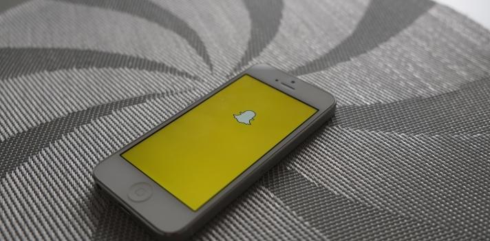 7 formas de incorporar Snapchat en la educación