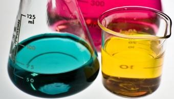 La industria química es un campo lleno de oportunidades de trabajo