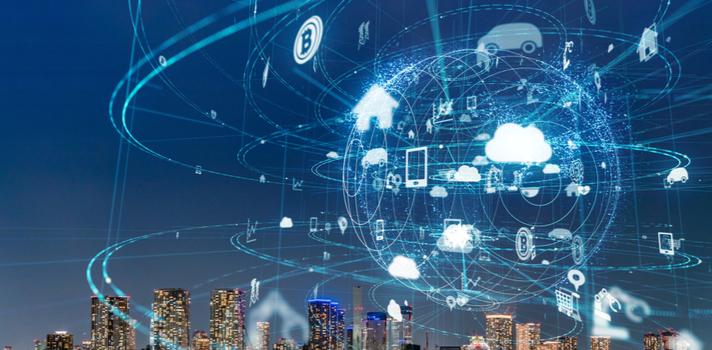 Los algoritmos se hacen fundamentales en los buscadores de Internet, redes sociales, en el desarrollo de apps y páginas web