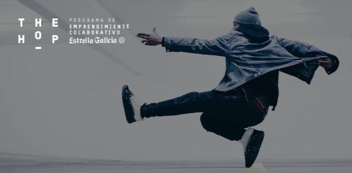 Estrella Galicia lança o programa de empreendedorismo