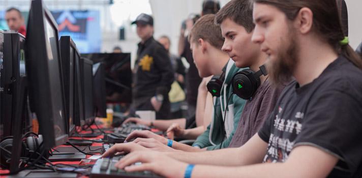 Los juegos en equipo favorecen la tolerancia y empatía entre compañeros