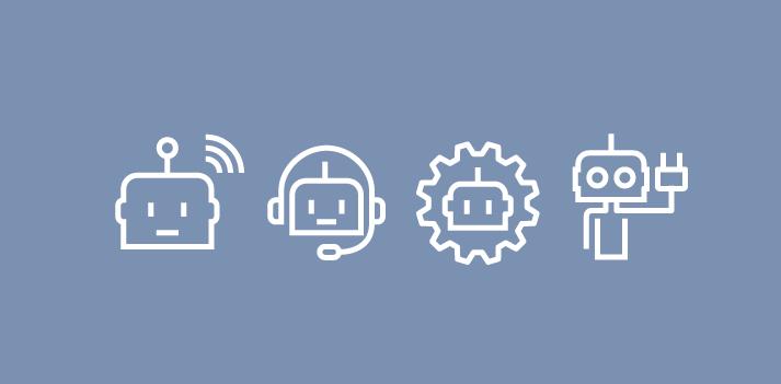 Un robot nuevo reduce el empleo en 5,6 trabajadores