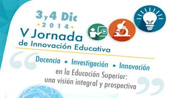 """<p style=text-align: justify;>La<strong><a title=Universidad Nacional Autónoma de Honduras href=https://estudios.universia.net/honduras/institucion/universidad-nacional-autonoma-honduras target=_blank>Universidad Nacional Autónoma de Honduras</a></strong>(UNAH) a través de la <strong>Dirección de Innovación Educativa</strong>, llevará a cabo el 3 y 4 de diciembre de 2014, la<strong> V Jornada de Innovación Educativa</strong>, bajo el tema central<strong><em> """"Docencia, Investigación e Innovación en la Educación Superior: una visión integral y prospectiva"""".</em></strong></p><p style=text-align: justify;></p><p><strong>Lee también</strong></p><p><br/><a style=color: #ff0000; text-decoration: none; title=La UNAH destinará 36 millones de lempiras en becas href=https://noticias.universia.hn/en-portada/noticia/2014/02/19/1083092/unah-destinara-36-millones-lempiras-becas.html>» <strong>La UNAH destinará 36 millones de lempiras en becas</strong></a></p><p><br/><a style=color: #ff0000; text-decoration: none; title=Innoversia supera los 10 mil investigadores registrados href=https://noticias.universia.hn/actualidad/noticia/2013/11/25/1065548/innoversia-supera-10-mil-investigadores-registrados.html>» <strong>Innoversia supera los 10 mil investigadores registrados</strong></a></p><p></p><p></p><p style=text-align: justify;>Se trata de unaactividad que busca generar un<strong> espacio de intercambio académico</strong> para el fortalecimiento de la cultura de la innovación en la UNAH, la generación deredes y comunidades de aprendizajey la reflexión desde la práctica institucional y de otras <strong>universidades nacionales e internacional sobre los retos y oportunidades de la educación universitaria</strong> en el campo de la<strong> innovación educativa</strong> en todas las funciones sustantivas de la Universidad.</p><p style=text-align: justify;></p><p style=text-align: justify;></p><p style=text-align: justify;>Durante la Jornada desarrollará un programa con la <strong>partic"""