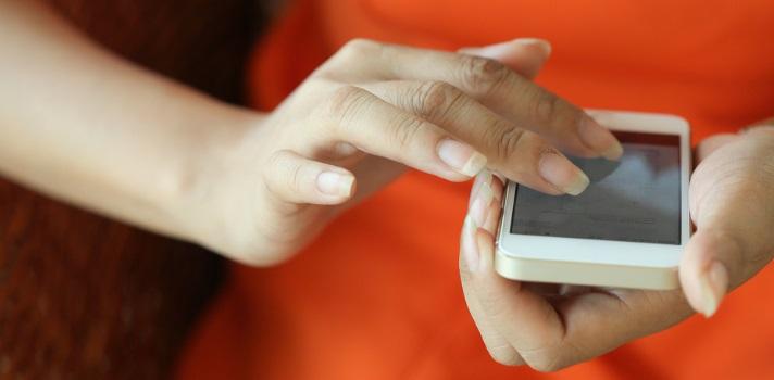 5 reglas fundamentales para usar el celular en el trabajo