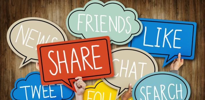 Confirgurar a privacidade dos seus perfis nas redes sociais te protege de situações de vulnerabilidade