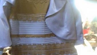 ¿Qué explicación dan los científicos al fenómeno del color del vestido?