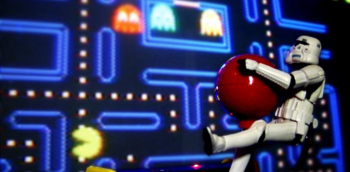 Los videojuegos también pueden ser una herramienta estimulante y educativa