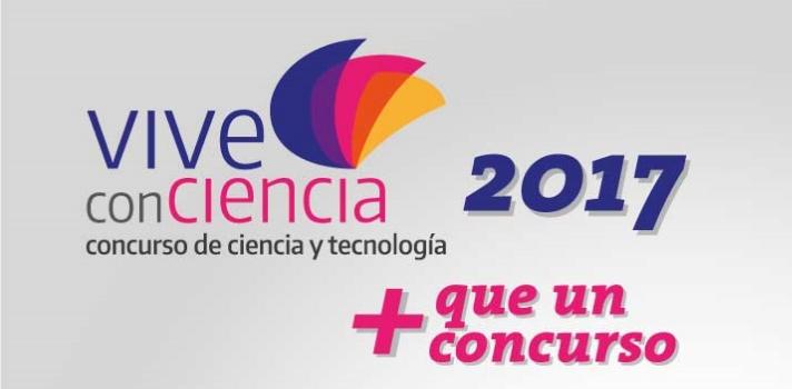 """<p>Se lanzó la <strong>cuarta edición del</strong><strong> Concurso de Ciencia, Tecnología e Innovación """"Vive ConCiencia""""</strong>, una iniciativa de carácter nacional que promueve la cultura y participación ciudadana en materia de ciencia y tecnología y busca la participación de <strong>estudiantes de licenciatura</strong> que quieran <strong>generar cambios en la sociedad mexicana</strong> a través de su conocimiento e ideas innovadoras.<br/><br/></p><p>Vive ConCiencia se lanza año a año en búsqueda de <strong>talentos jóvenes con ganas de involucrarse</strong> y buscar soluciones a problemas cotidianos de diversas comunidades mexicanas. La consigna es sencilla: <strong>se trata de presentar una idea práctica para solucionar un problema específico</strong> echando mano del conocimiento científico y tecnológico con el que el estudiante cuenta y con la ayuda de instituciones educativas y diferentes organizaciones estatales y federales.<br/><br/></p><p><strong>Convocatoria </strong><strong>Vive conCiencia 2017<br/><br/></strong></p><p>El concurso <strong>se dirige a estudiantes de licenciatura o equivalente</strong> con inscripción vigente en instituciones de educación superior públicas o privadas del país que quieran participar del concurso Vive ConCiencia <strong>presentando ideas que ofrezcan soluciones prácticas a problemas cotidianos</strong> y que contribuyan a mejorar la calidad de su entorno y de la población en general.<br/><br/></p><p><strong>Cómo participar<br/><br/></strong></p><p>La participación <strong>puede ser individual o en equipos</strong>, con un máximo de cinco integrantes, preferentemente de diferentes disciplinas. Cada equipo debe <strong>nombrar un líder</strong>, quien será el enlace con los organizadores del Concurso y el encargado de subir al Sistema de Registro los datos solicitados de cada uno de los integrantes del equipo. Se puede participar en varias propuestas como integrante de equipo, pero solo en una como líder.<br/><br/></p><p>La"""