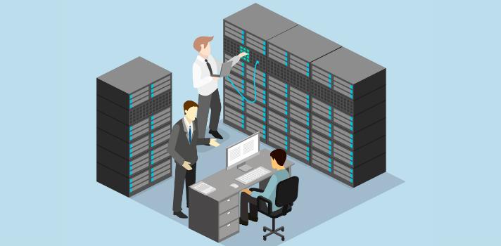 Las carreras vinculadas a la informática permiten acceso a diferentes profesiones de alta demanda