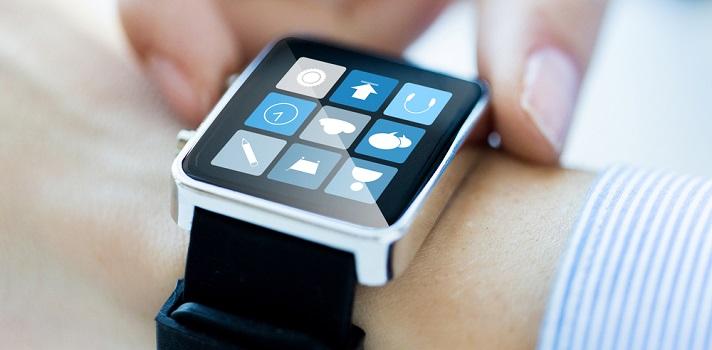 Los smartwatches son de los wearables que más aceptación tienen en el mundo laboral