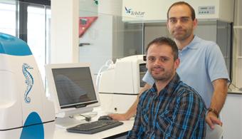 Vega Naredo e Paulo Oliveira