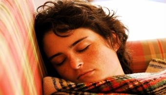 35% de la población mexicana sufre un trastorno de sueño.