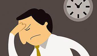 El estrés está catalogado como uno de los principales males del siglo XXI.