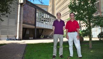 Investigadores de la Universidad de Oviedo trabajan en la mejora de ordenadores y smartphones
