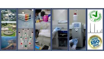 Química analítica para solucionar los problemas de laboratorios industriales y oficiales