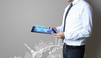 La mayoría de las empresas a nivel internacional ya utilizan el marketing digital