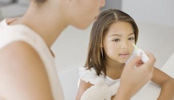 Un tipo de cáncer infantil podría tener peculiaridades para desarrollar tratamientos más eficientes