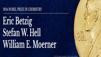 ¿Quiénes son los ganadores del Premio Nobel de Química 2014?