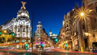 En octubre se celebrará la Semana de la Innovación en Madrid