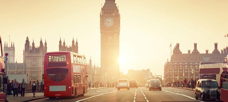 10 lugares que no puedes dejar de visitar en Londres.