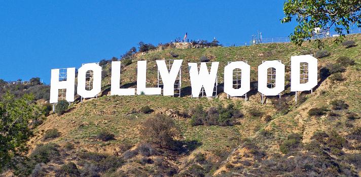 Viajar a Estados Unidos: curiosidades sobre Hollywood Sign.