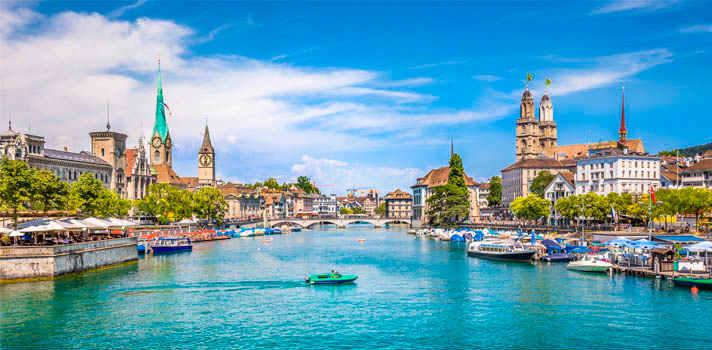 ¿Quieres trabajar en Suiza, Bélgica, Francia o Quebec? Necesitarás dominar el francés
