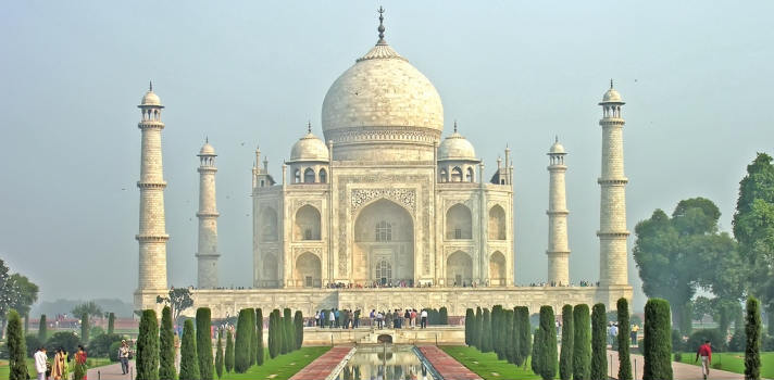 En India hay más de 20 idiomas oficiales reconocidos y cada estado tiene sus propias costumbres y cultura