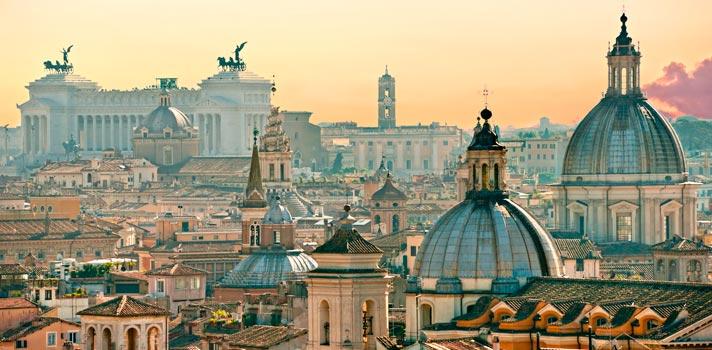 ¿Querés estudiar en Italia? 4 cursos para amantes del Arte y la Arquitectura