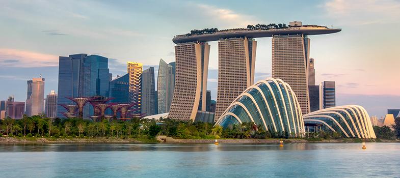 Los destinos asiáticos son perfectos para estudiar en el extranjero