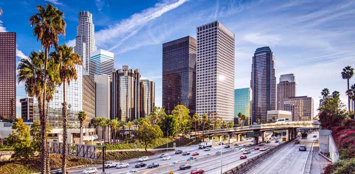 8 razones para estudiar en San Diego, California