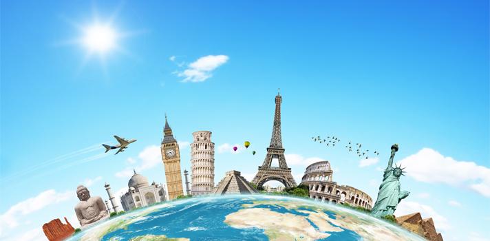 El enriquecimiento cultural es más fácil viajando y conviviendo con otros estudiantes extranjeros