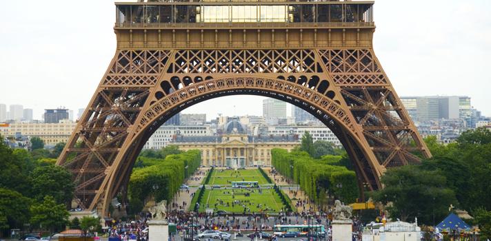 La Universidad de Kent en París ofrece becas para estudiantes de maestría