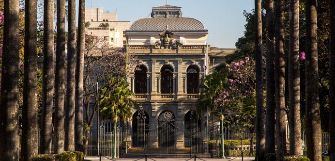 Plaza da Liberdade