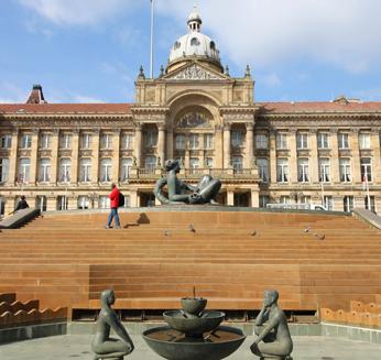 Ayuntamiento Birmingham