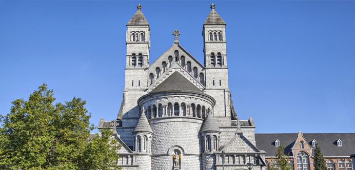 Bruselas Saint Michel