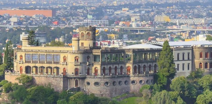 8 secretos que desconocías de la Ciudad de México