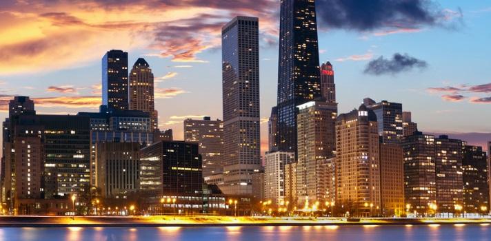 ¿Puede Chicago ser la nueva Silicon Valley?